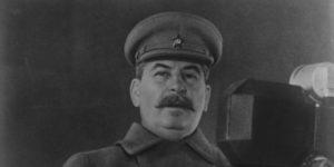Опрос показал рекордный уровень одобрения россиянами политики Сталина
