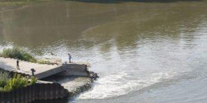 В Польше произошла крупнейшая канализационная катастрофа в мире