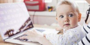 Атака на материнство и детство