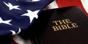 «Библейский налог» Трампа: как США чуть не остались без Библии