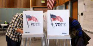 """Трамп назвал предварительные итоги выборов в конгресс """"потрясающим успехом"""""""