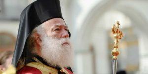 Замаячила катастрофа нашей церковной политики