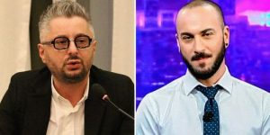 Главный редактор грузинского информагентства: «Габуния - любовник гендиректора «Рустави-2» - читал методичку Саакашвили»