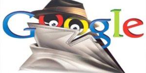 По хакерским стопам: Google шпионит за пользователями при помощи троянов