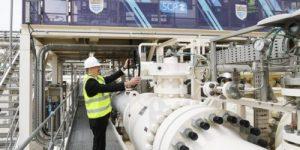 Газовая бедность Азербайджана привела к провалу «Южного газового коридора»