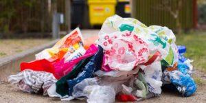 «Известия»: Роспотребнадзор планирует запретить пластиковые пакеты