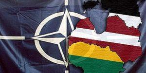 В Европе – Россия, в Азии – Китай: США представили в Прибалтике новую глобальную политику