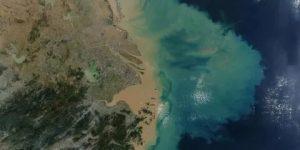 Корреспондент (Украина): температура океана достигла рекордных значений