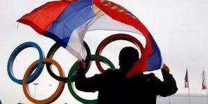 Россию на четыре года отстранили от Олимпиад