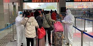В Пекине введен высший уровень реагирования