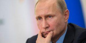 Почему Путин «ничего не делает»
