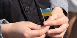Детей солдат ВСУ в Прибалтике учат партизанской войне