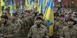 Украинская армия забросила в район Мариуполя около 500 ваххабитов, заявляют в ДНР