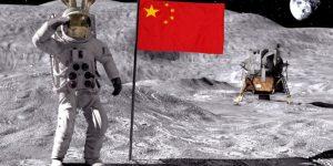 Луна будет китайской?