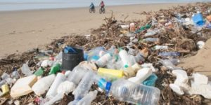 Война с пластиком