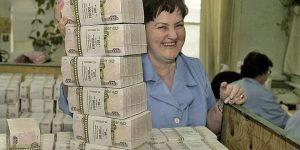 Российские банки богатеют, а население - нет: это хорошо или плохо?