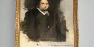 Созданная нейросетью картина продана на аукционе Christies за $423 тысячи