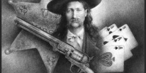 Дикий Билл, бесстрашный шериф Дикого Запада