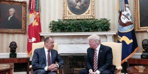 «Русскому шпиону» Трампу поможет только Кремль