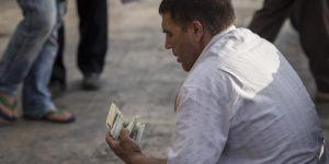Россию по зарплатам обогнал даже Иран