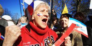 Пенсионеры на службе у Кремля