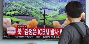 «Через 2 года Пхеньян сможет сжечь Чикаго»