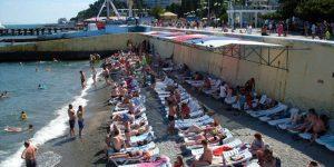 Крым-2017: Почему отельеры плачут, а туристы — нет