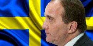 Премьер-министр Швеции потребовал от России репарации за проигрыш в Cеверной войне