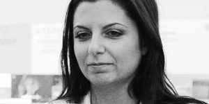 Симоньян из «логова диктатуры» оценила «грузинскую демократию по-вашингтонски»