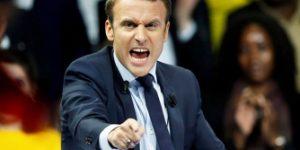 Франция: политическое харакири