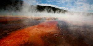 Америка боится извержения супервулкана. Чем он грозит человечеству?