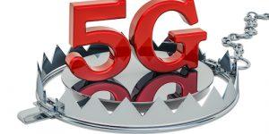 Угроза, от которой не спрячешься. 13 причин, почему нужно остановить 5G