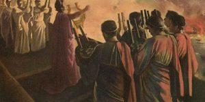 Священник Михаил Юров: Число 666 - образ богоборческой власти