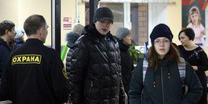 В Госдуму внесли проект об охране школ Росгвардией