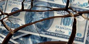 Штаты на пороге финансового краха: Россия, Индия и Китай решили отказаться от доллара