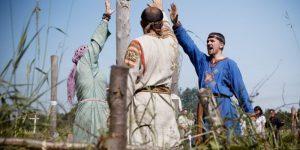 В Церкви намерены искоренять увлечение неоязычеством в среде казаков, силовиков и в спорте