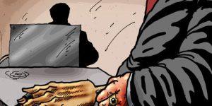 Полиграф от коррупции
