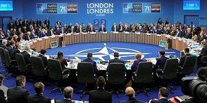 Окопная болезнь НАТО