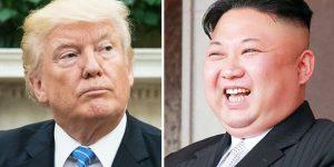 КНДР предупредила Южную Корею, что Трамп — психопат