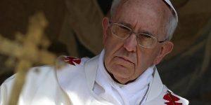 Папа Римский назвал фейковые новости серьезным грехом
