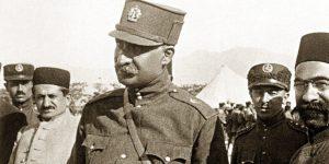 Реза-хан: русский казак, основавший Иран