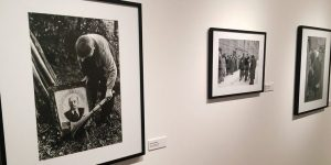 В Рио-де-Жанейро открылась фотовыставка, посвященная жизни в СССР