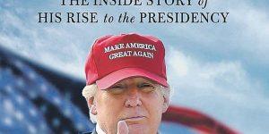 «Трамп - матерщинник, психопат и фанат фастфуда»
