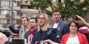 За что сядут лидеры российской оппозиции