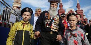Детский взгляд на патриотизм