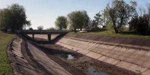 Власти Крыма предъявили Украине требование на воду