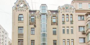 Дом с жар-птицами в центре Москвы признали памятником архитектуры