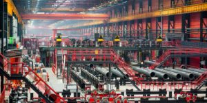 Производство ждет спроса от государства