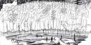 «Русский лес - код Русской Мечты»