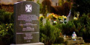 В Польше появился новый памятник павшим солдатам. Нацистам.